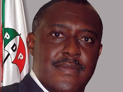 Ekpo Esito Blog: 30 Days In Office: PDP Urges Prayers For Buhari, A...