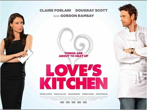 Love 39 s kitchen film romantique en francais complet - Cauchemar en cuisine gordon ramsay streaming vf ...