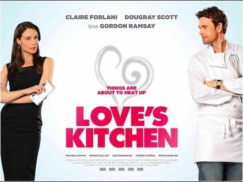 love 39 s kitchen film romantique en francais complet youtube apr s la mort de son pouse rob. Black Bedroom Furniture Sets. Home Design Ideas