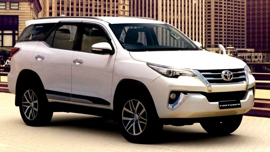 Toyota New Fortuner 2020 Performance And New Engine Toyota Suv Toyota Innova Toyota