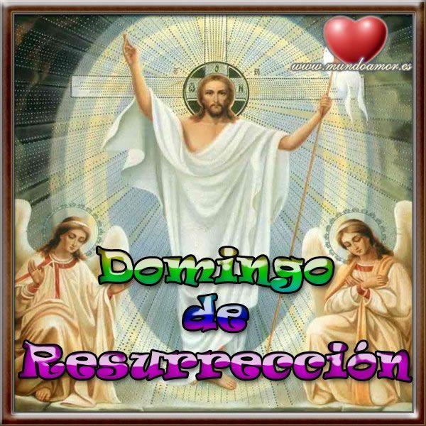 Gifs De Domingo De Resurreccion Domingo De Resurreccion Domingo De Resureccion Pascua De Resurreccion Imagenes