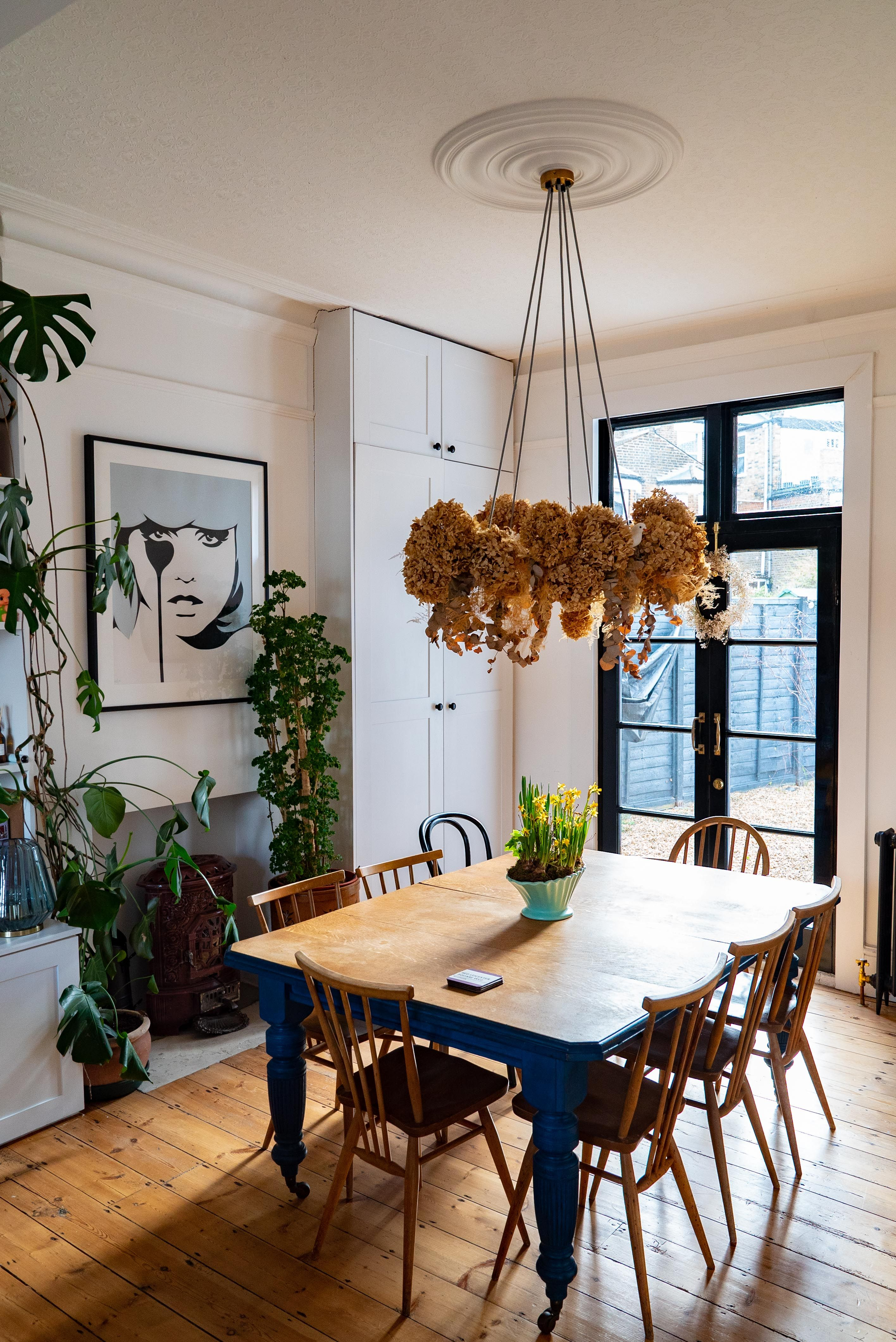 Photo of Home Tour: Tiny & The House – The Frugality
