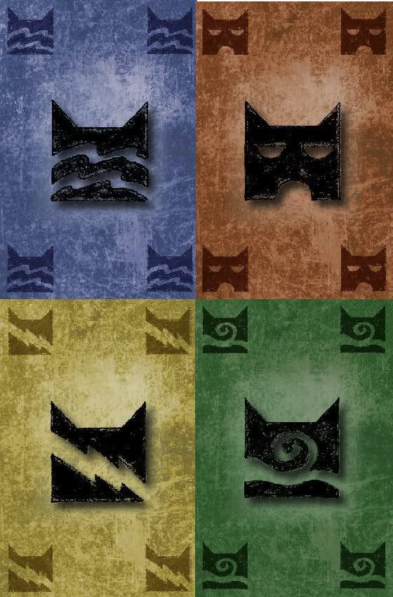 Download Free Warrior Cats Clan Symbol Maker 86014