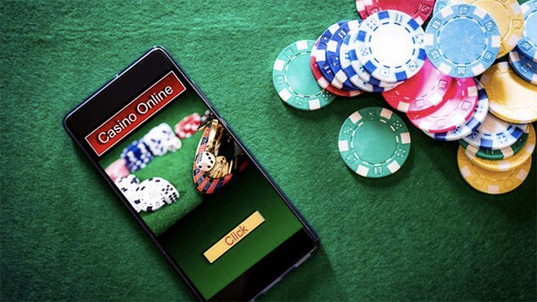 Pin di Tips Casino Online