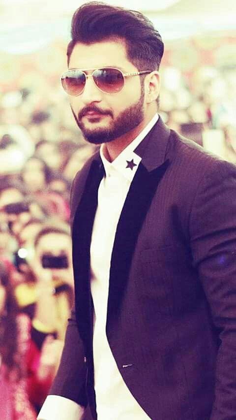 Bilal Sawed Killer Look | mens hairstyles | Music icon, Mp3