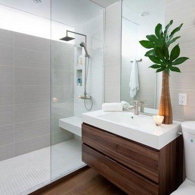 Obra seca no banheiro: reforma sem complicações