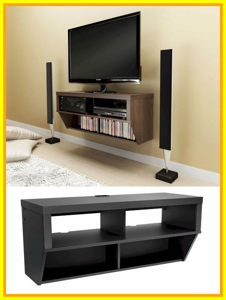 49 Reference Of Tv Stand Boho Led In 2020 Wall Mount Tv Stand Led Tv Stand Entertainment Shelves