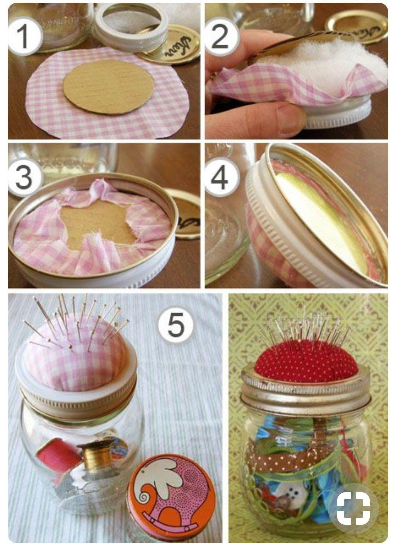 Pin by Moira Jilani on DIY crafts Sewing kits diy, Diy