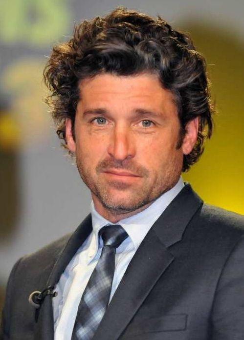 Image Result For Patrick Dempsey Hair Haircut Patrick Dempsey
