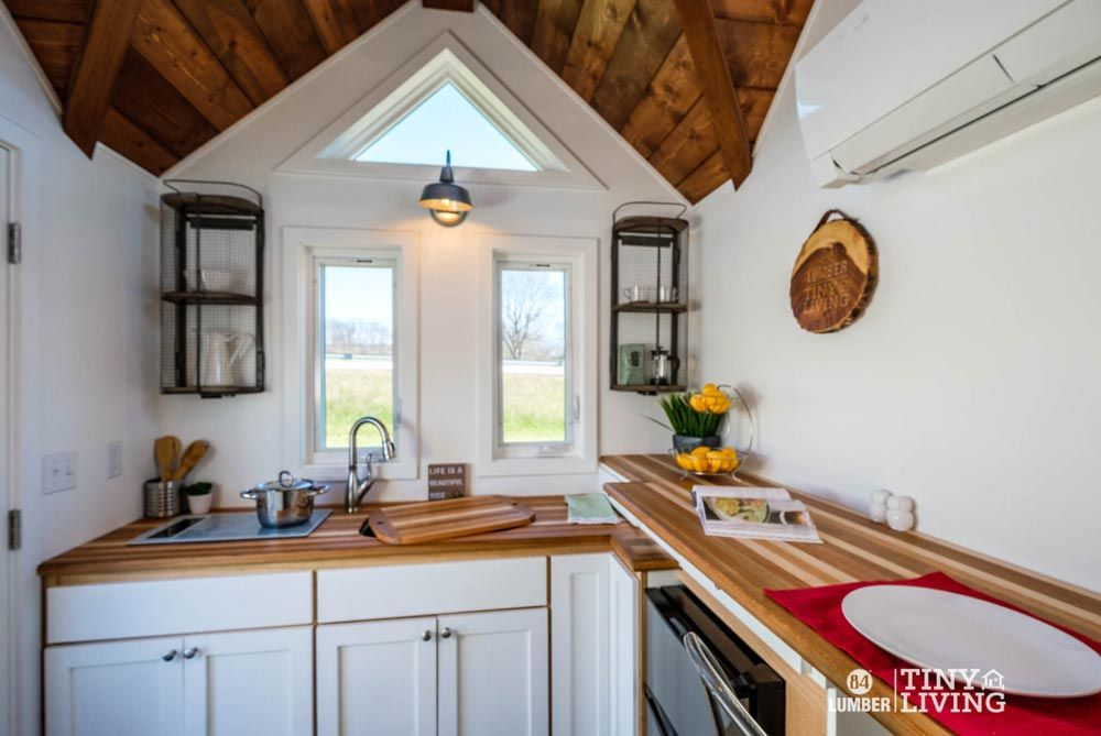 Countryside by 84 Lumber | Tiny living, Tiny house plans ...