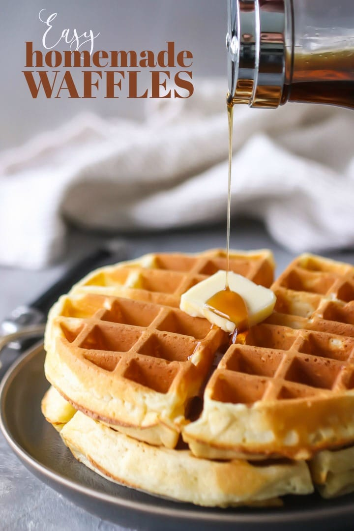 Pin By Colette Venter On Food In 2020 Homemade Waffles Waffles Recipe Homemade Best Waffle Recipe