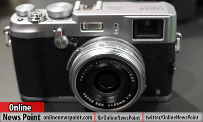 The demand of Digital cameras is very high because every person ...