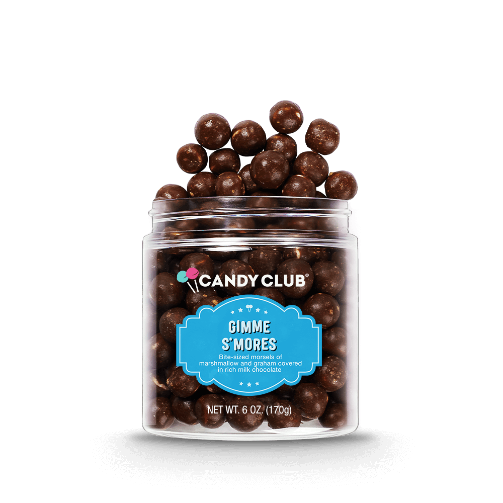 Photo of Candy Club Gimme S'mores