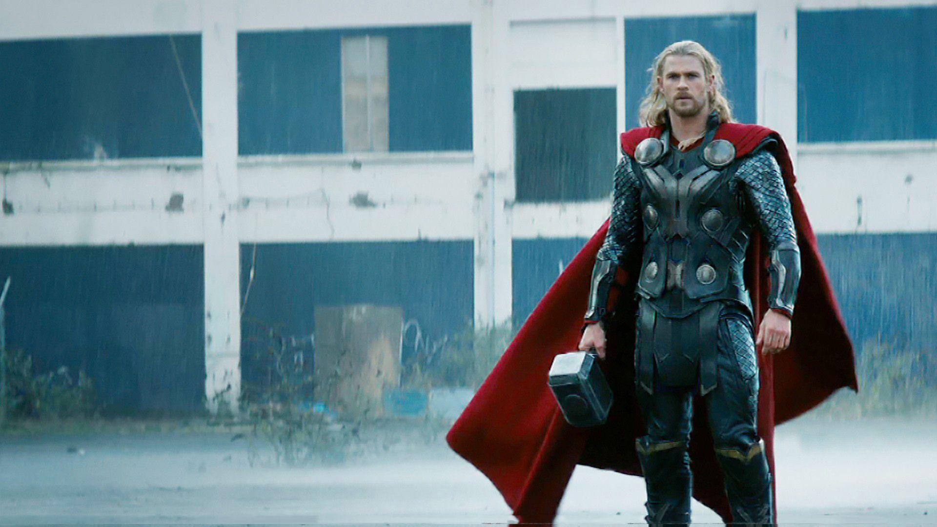 Thor The Dark World Thor The Dark World Hd Wallpapers Categories