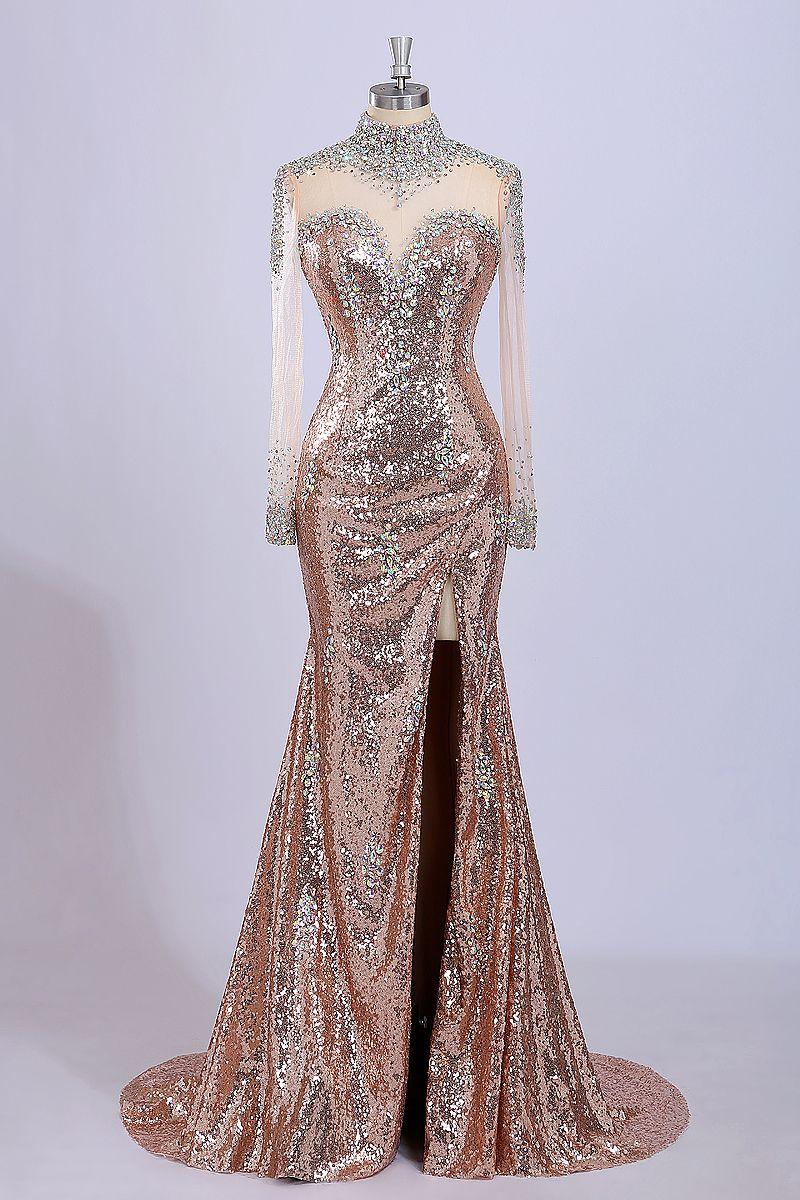 Pin by ramize f. on Kleider | Pinterest | Mermaid evening dresses ...