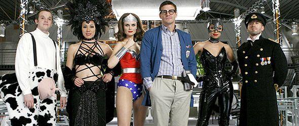 Bones: Der Cast wünscht seinen Fans Happy Halloween
