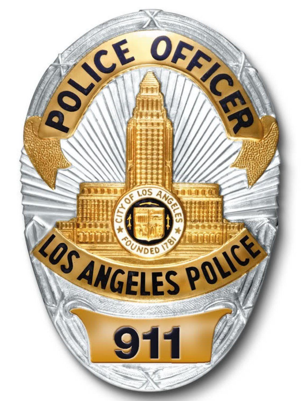 Police Story Police Badge Badge Police