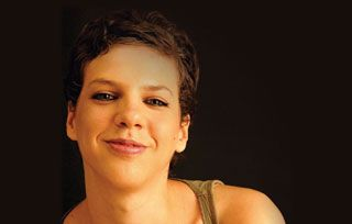 Francesca Martinez - What the **** is Normal? - At the top of my must read list