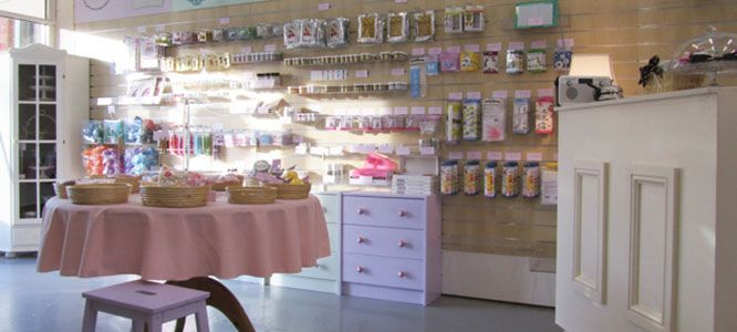 Baking Accessories Shop
