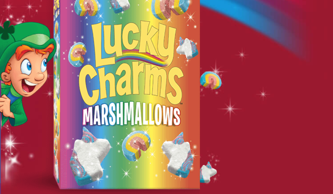 Lucky Charms Sweepstakes Software