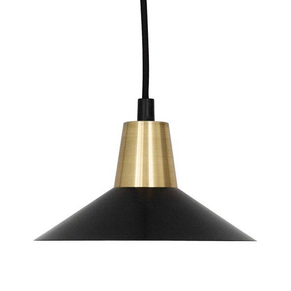 Edit pendant lamp black brass pendants lighting finnish design shop