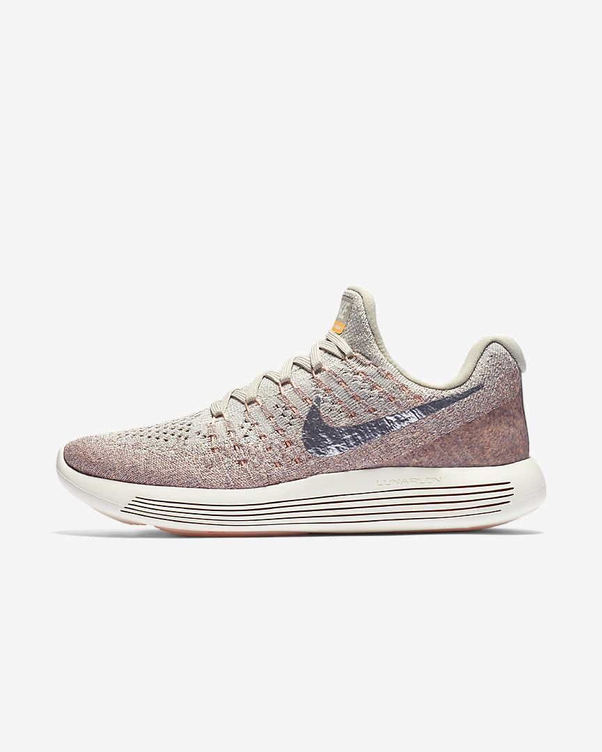 58dd9971b18ba Nike LunarEpic Low Flyknit 2 Women s Running Shoe