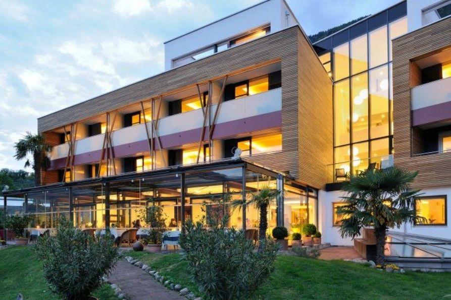 Besondere Hotels