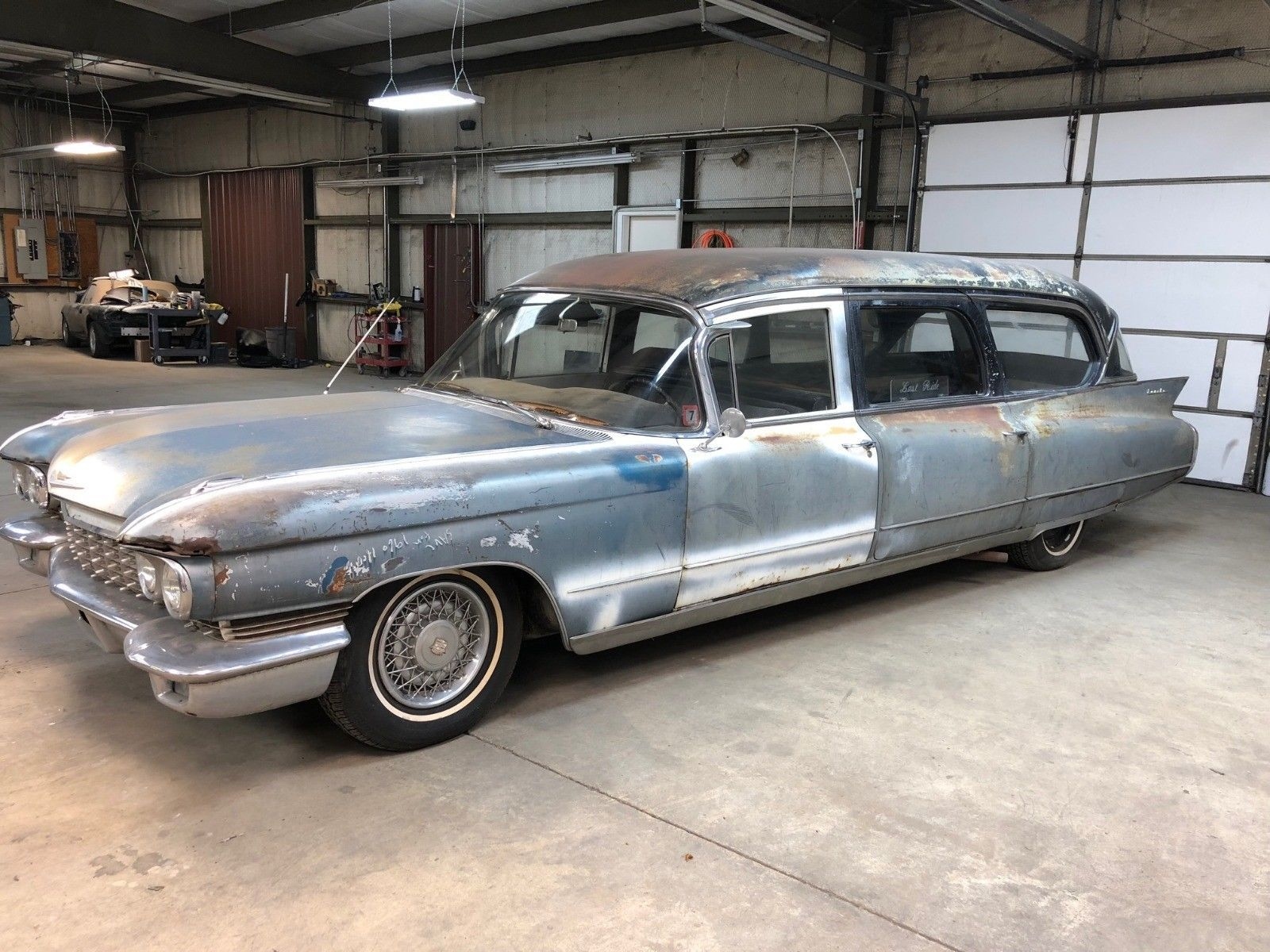 Pin On Hearses For Sale