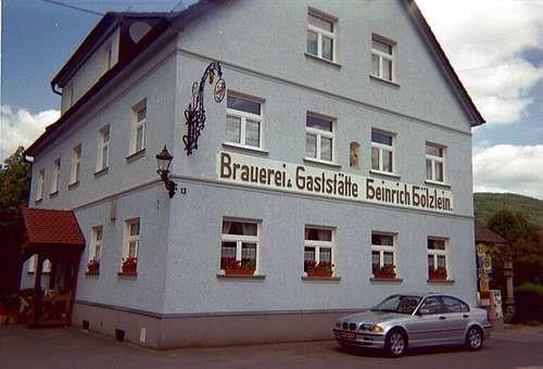 Brauerei Hölzlein