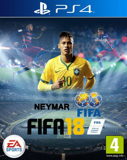Epingle Sur Fifa 18