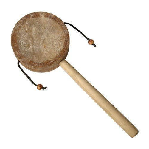 monkey drum on a handle by mid east monkey drum origin country pakistan 1 lbs. Black Bedroom Furniture Sets. Home Design Ideas
