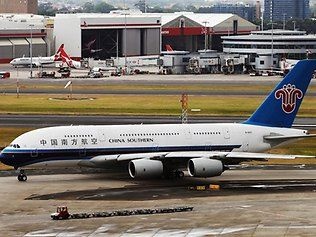 China Southern In Commercial Agreement With Qantas For Cairns