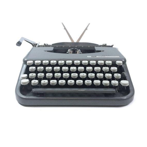 Business & Industrial Smith Corona Profile Typewriter Ribbon ...