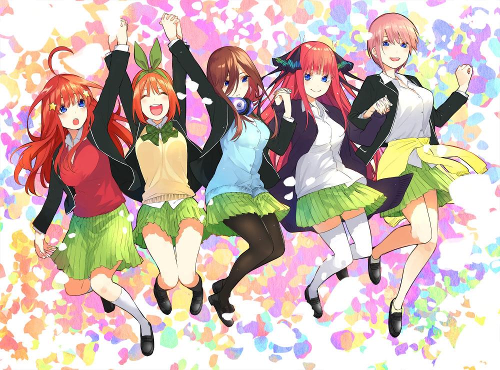 Pin oleh F O R G L A M di Inspiration Anime & Manga