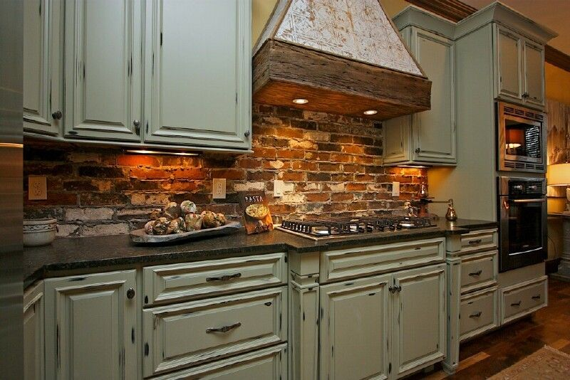 Timberland Cabinets Of Middle Tennessee Distressed Kitchen Quality Kitchen Cabinets Kitchen