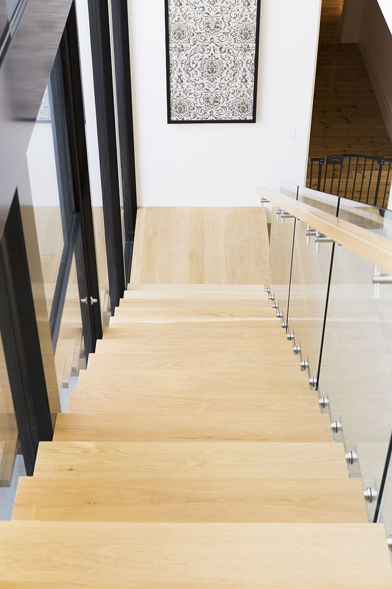 Best Stairs Contemporary Staircase Architecture American 400 x 300