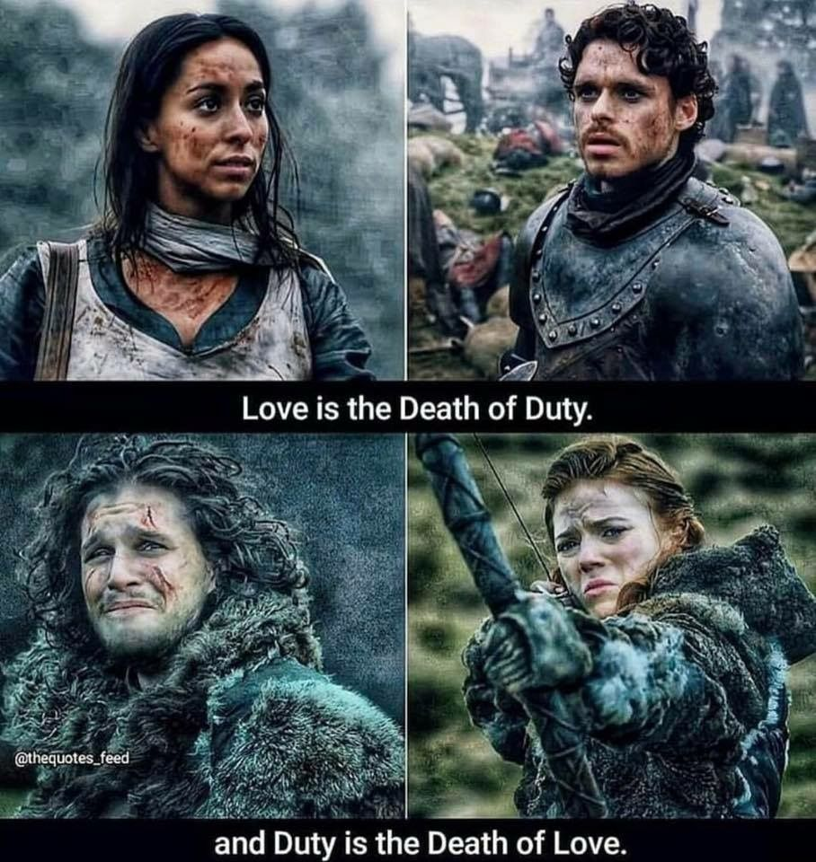 Pin by Milagros Carrascal on Game of thrones Game of