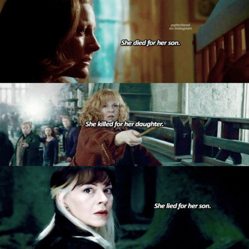 Lilly,Molly and narcissa