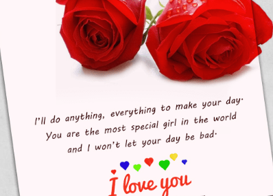 Sweet Love Messages for boyfriend | Love Quotes | Romantic