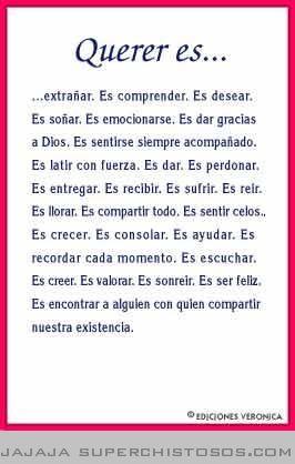 Que Es Querer Inspirational Quotes Spanish Quotes Words