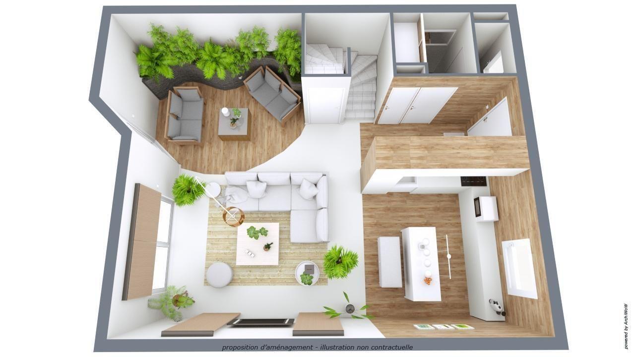 42 Creation Plan Maison 3d Gratuit Creation Gratuit Maison Plan Design Your Dream House Home Design Plans Design Your Home