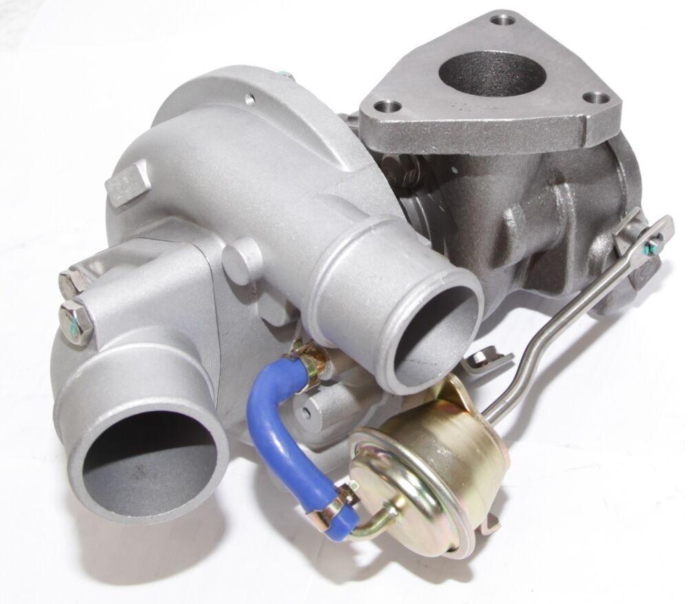 Ad eBay) HT12-19B 14411-9S000 Turbo for 97-04 Nissan Navara