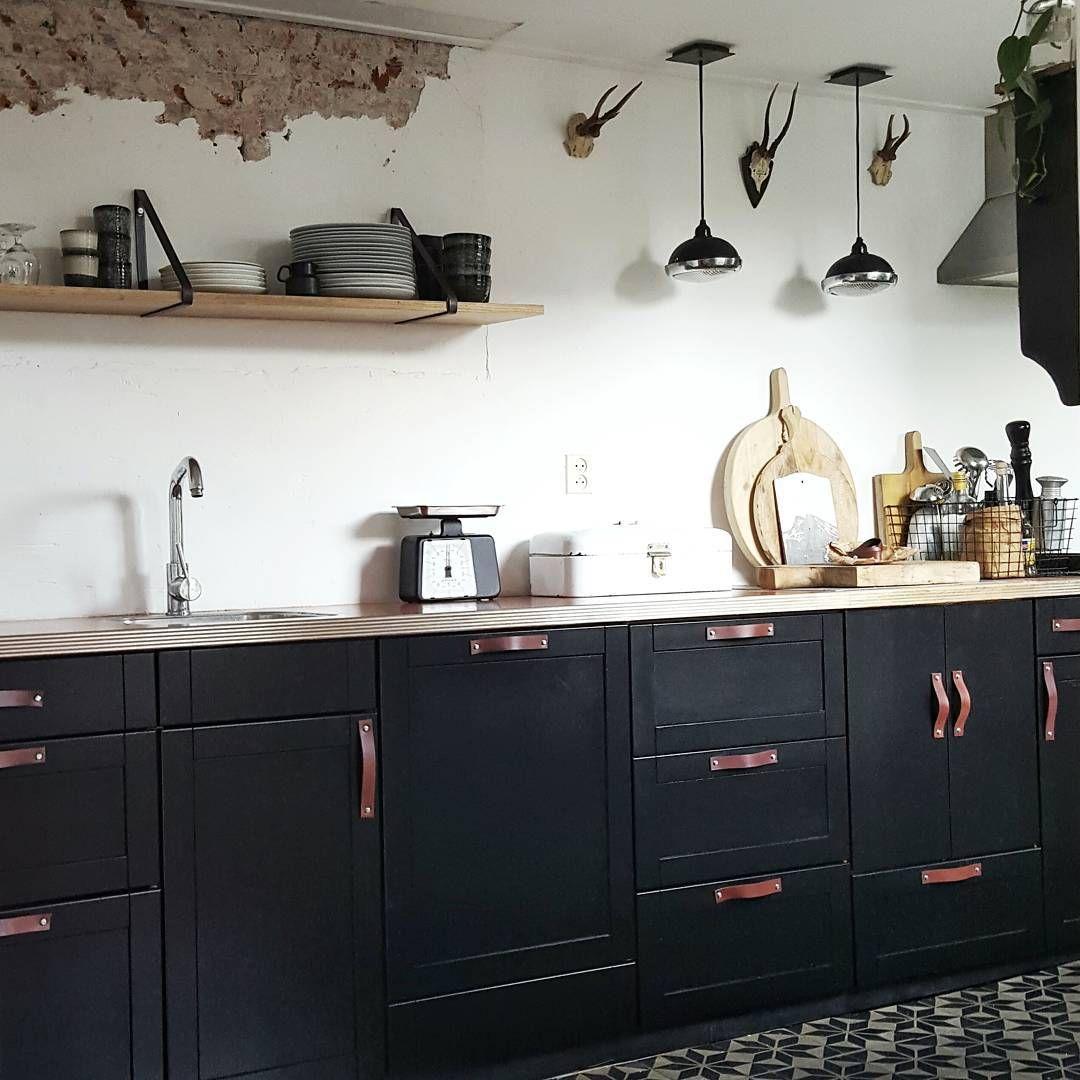 Weer Een Stapje Verder: Zo Weer Een Stap Verder In Mijn Keukentje... De