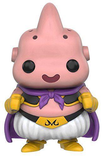 Funko POP Anime: Dragonball Z - Majin Buu Action Figure F... http://www.amazon.com/dp/B01CBME1U4/ref=cm_sw_r_pi_dp_Lrgpxb02KPN3N
