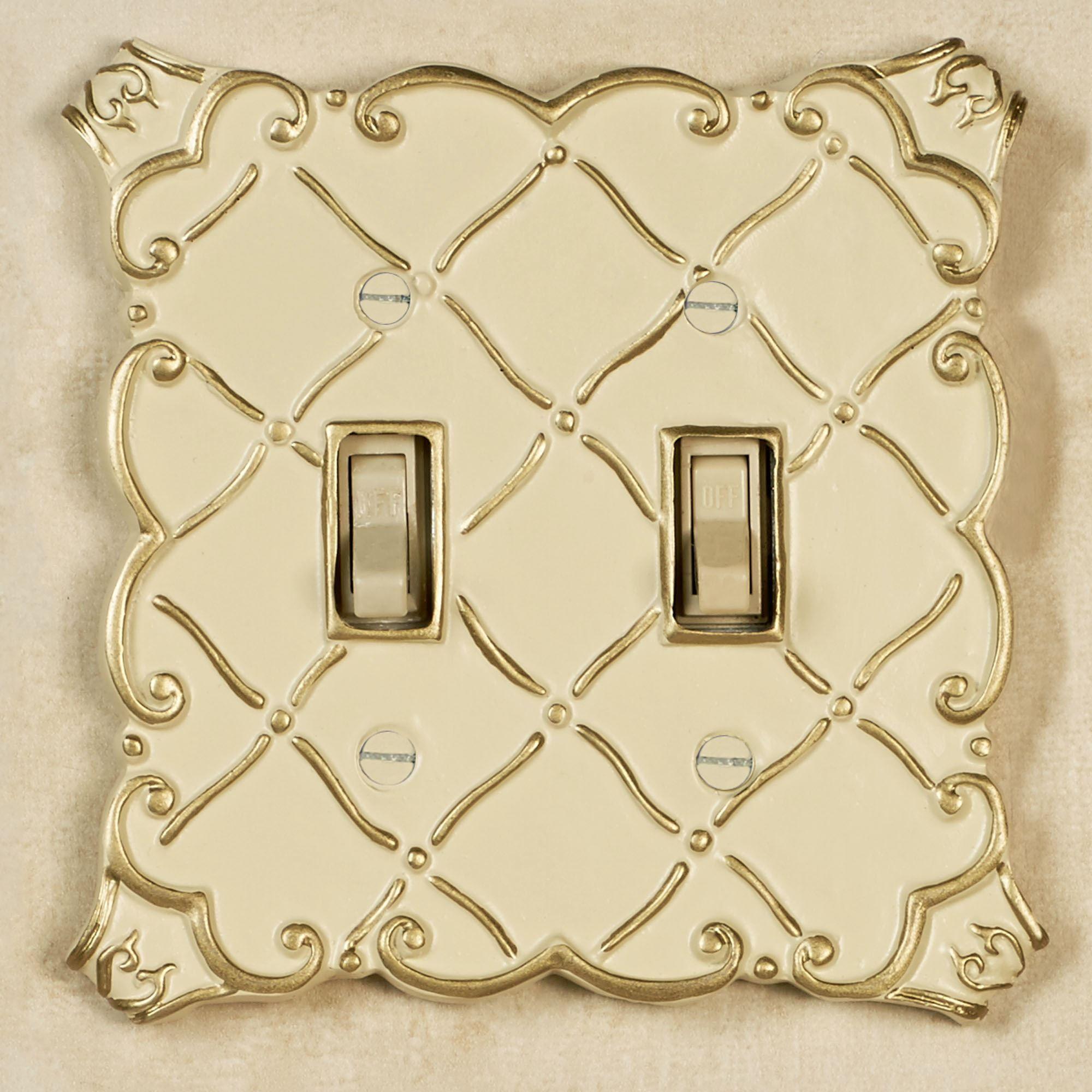 Angelitta Decorative Switchplates