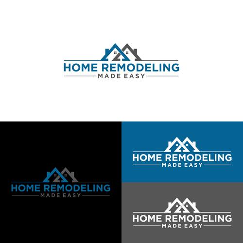 Home Service Logo Template 68928 Logo S
