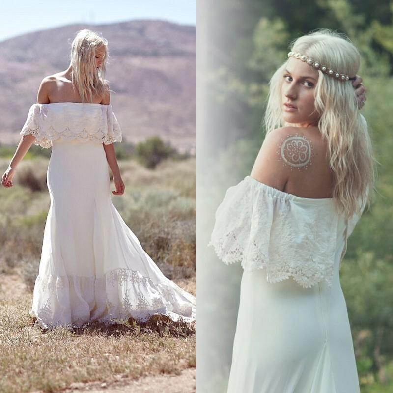 My wedding dress looks cheap
