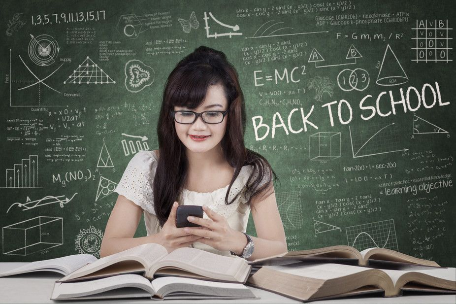 Harmful Effects Of Using Mobile Phones On Students | St