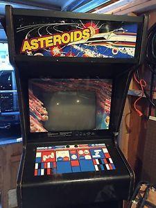 News Atari Asteroids Arcade Machine    Atari Asteroids Arcade Machine  Price : 250.0  Ends on : 2015-05-02 16:50:32   View on eBay  [ad_1] [ad_2]... http://showbizlikes.com/atari-asteroids-arcade-machine/
