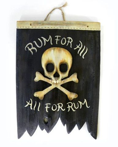Rum For All